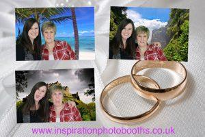 Photobooths Edinburgh Inspiration