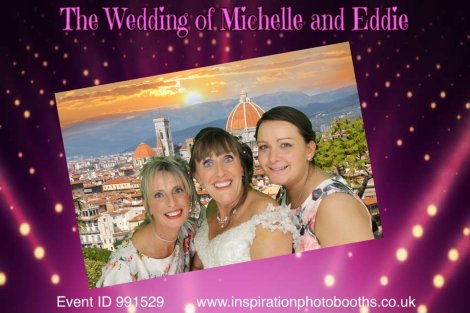 Photo Booth party Hire Edinburgh