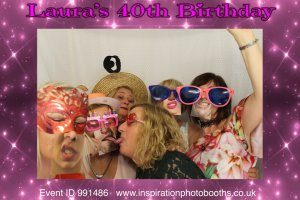 Photobooth Hire Scottish Borders