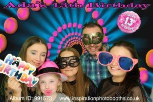 Edinburgh Photo Booth Hire