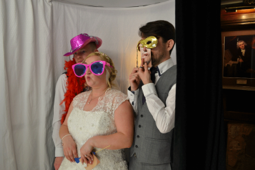 Photo booth Hire Dunfermline