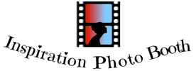 Inspiration Photo Booths Logo