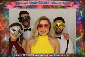 Photo booth Hire Edinburgh