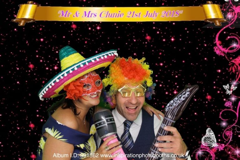Photobooths Dunfermline